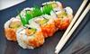 Hibachi Buffet - Rockford: Asian Cuisine for Dinner or Lunch at Ichiban Restaurant