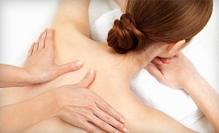 Effleurage Massage Therapy & Bodywork - Effleurage Massage Therapy & Bodywork in Lake Como