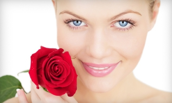 Aesthetica Medical Spa - Lindon: $99 for 20 Units of Botox at Aesthetica Medical Spa in Lindon ($240 Value)