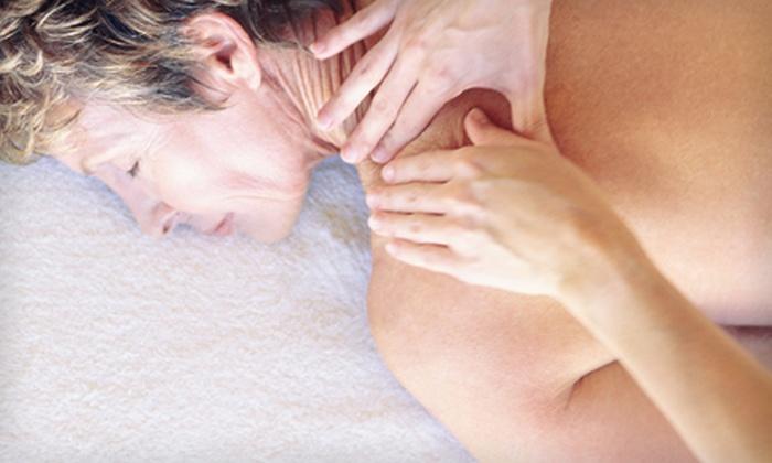 Oviedo Family Chiropractic - Oviedo: 30- or 60-Minute Massage at Oviedo Family Chiropractic