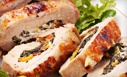 $30 Groupon for 2 or More - The Loft Gastropub in Winnipeg