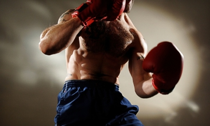 Decatur Boxing Club - Decatur: $49 for a 30-Day Membership at the Decatur Boxing Club in Decatur ($125 Value)