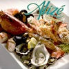 Half Off at Alizé at the Top of the Palms