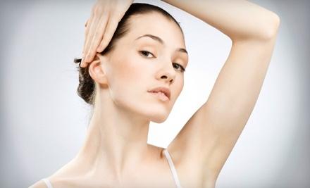 Splendid Skin Medspa: 3 Small-Area Laser Hair-Removal Sessions - Splendid Skin Medspa in Louisville