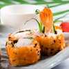 Up to 64% Off Sushi at Toshi's Café in Greensboro