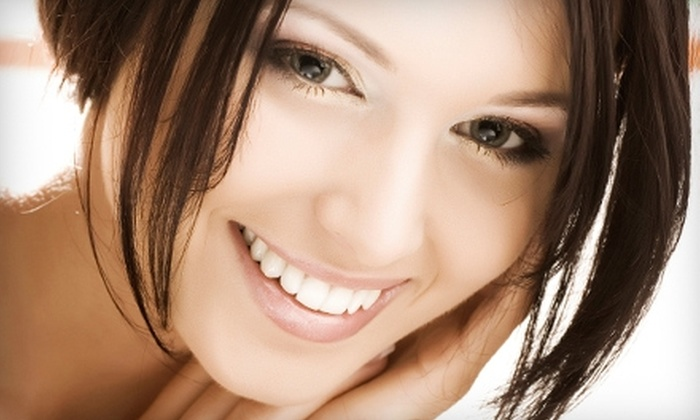 Shine Dental - Central St. Boniface: $49 for Initial Invisalign Examination, X-rays, and Impressions at Shine Dental ($395 Value)