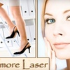 Up to 68% Off at Amoré Laser