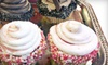 Art and Cake Bakery - Arbutus: Sweets and Fresh-Baked Breads at Art and Cake Bakery in Arbutus (Up to 57% Off). Three Options Available.