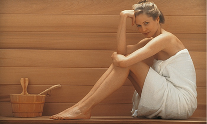 Asula Wellness Center - Pearl: $39 for an Acupuncture Treatment and a Sauna Session at Asula Wellness Center ($105 Value)