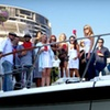 55% Off Private Harbor Cruise or Fishing Trip