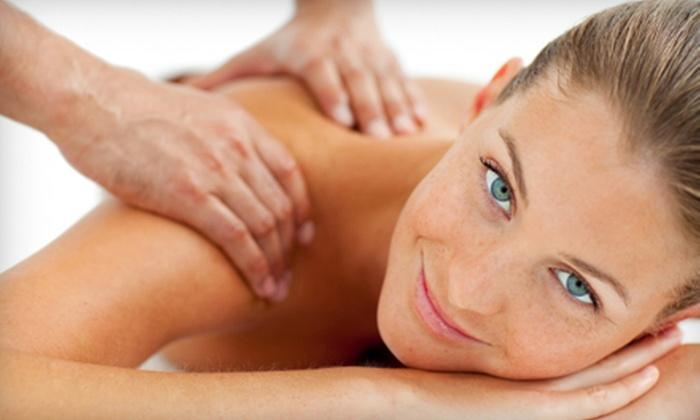 Lotus Healing Arts Center - East Sacramento: One or Two 60-Minute Massages at Lotus Healing Arts Center (Up to 54% Off)