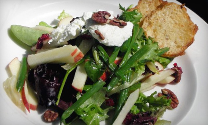 Grovewood Cafe - Asheville: Homestyle Fare for Lunch or Dinner at Grovewood Cafe