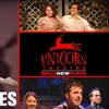 """Unicorn Theatre - Hanover Place: $12 for an Adult Ticket to """"Green Whales"""" at Unicorn Theatre ($27.50 Value). Buy Here for Sunday Matinee at 3 p.m., Tuesday- through Thursday-Night Show at 7:30 p.m., or the one-time Saturday matinee on March 6 at 3 p.m. Click Below for Additional Times."""