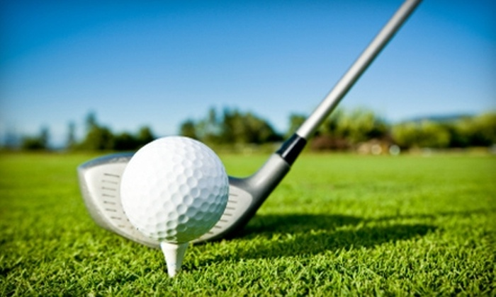 Jason Waters Golf Shop - Simsbury: $60 for Two 30-Minute Golf Lessons at Jason Waters Golf Shop at Hop Meadow Country Club in Simsbury ($120 Value)