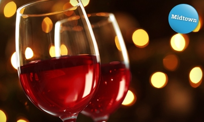 Ambassador Wines & Spirits - Midtown East: $30 for $60 Worth of Exclusive Wines at Ambassador Wines & Spirits