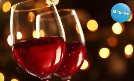 $60 Groupon to Ambassador Wines & Spirits - Ambassador Wines & Spirits in Manhattan