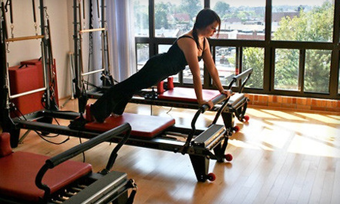 Spencer Pilates Arts - Forest Hills: 5, 10, or 20 Pilates Classes at Spencer Pilates Arts in Forest Hills (Up to 85% Off)