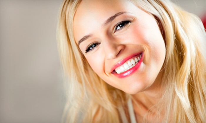 Erich Zimmermann, DDS - Carmody: Dental-Care Package or Teeth-Whitening Treatment from Dr. Erich Zimmermann in Lakewood