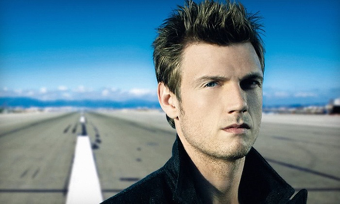 Nick Carter - Downtown Allentown: One Ticket to See Nick Carter at the Crocodile Rock Cafe on February 8 at 8 p.m. (Up to $31.40 Value)