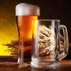 52% Off Complete Home-Brewing Kit