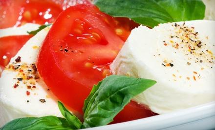 $20 Groupon for Lunch - Bellini Italian Restaurant & Brick Oven Pizza in Manhattan