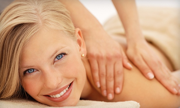 Angela Thomas  - Murfreesboro: $30 for a Swedish, Deep-Tissue, or Relaxation Massage from Angela Thomas at Avail Therapies in Murfreesboro ($60 Value)