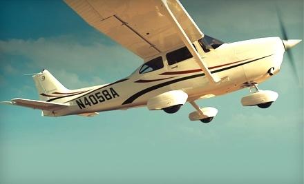 Out of the Blue Aviation - Out of the Blue Aviation in Arlington