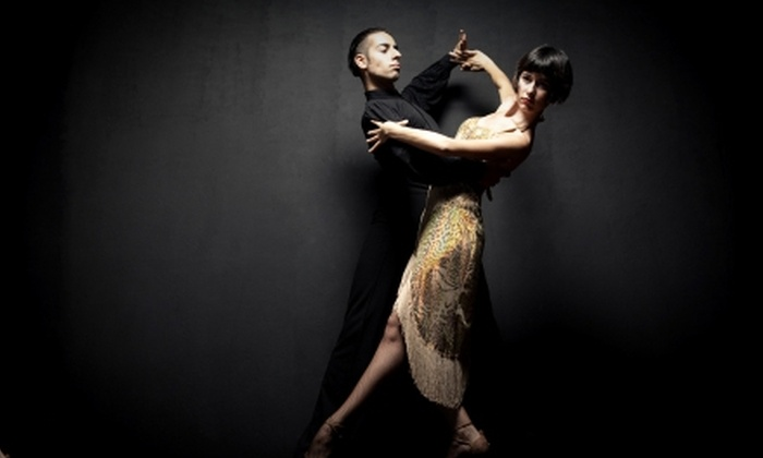 American Dancesport Center - Sandalfoot Plaza: Dance Lessons from American Dancesport Center in Boca Raton. Two Options Available.