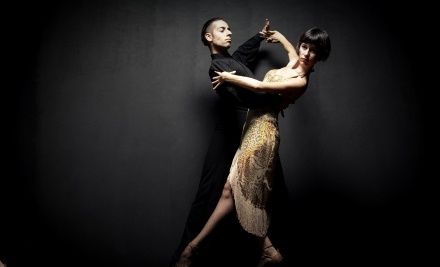American Dancesport Center: 1 Month of Unlimited Group-Dance Classes - American Dancesport Center in Boca Raton