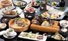三重 伊勢志摩の誇る3大素材を贅沢に/料理口コミ4.8点の絶景宿/1泊2食