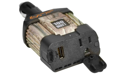 RealTree Car Power Inverter