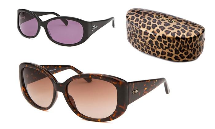 Guess Women S Sunglasses  guess women s sunglasses groupon goods