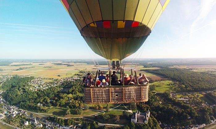 montgolfiere 20 personnes
