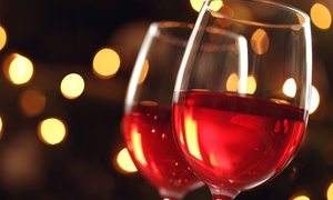 Downers Grove Wine Shop: Wine Tasting for Two, Four, or Six at Downers Grove Wine Shop (Up to 53% Off)