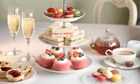 Sparkling Afternoon Tea for Up to Six at The Separatist Inn (Up to 41% Off)