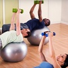 Up to 62% Off Classes at Fitness Fix, LLC