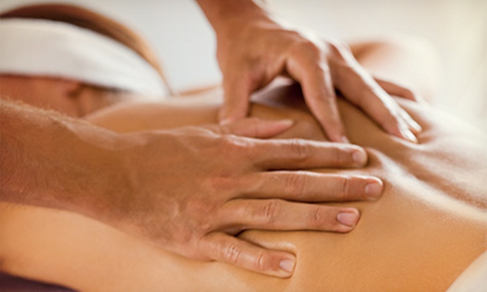 Mimosa Spa - Houston: 60- or 90-Minute Swedish Massage at Mimosa Spa (Up to 51% Off)