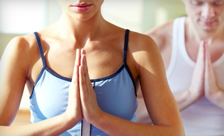 10 or 15 Classes at Milton Yoga (Up to 81% Off)