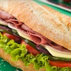 $5 for Sandwiches and Soft Drinks at The Captain's Galley