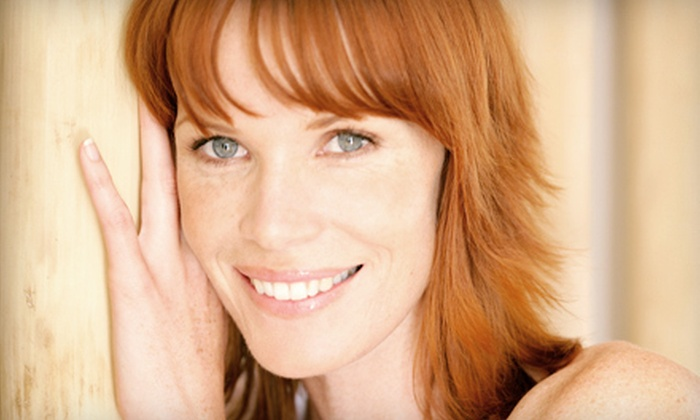 Sky Skin Center - North Saugus: One or Two Brown Spot Removal Treatments for the Face or Hands at Sky Skin Center (Up to 64% Off)