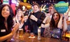 GameWorks - The Strip: $18 for an All-Day Game Pass to GameWorks ($37 Value)
