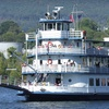 Half Off Sightseeing Cruise on the Tennessee River