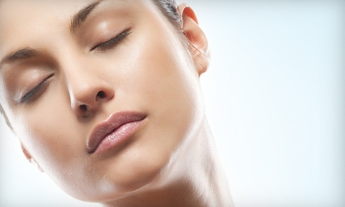 Radiant MedSpa - Seattle: $165 for Laser Hair-Removal Treatments at Radiant MedSpa in Wallingford ($446 Value)