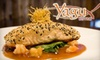 52% Off at YAGU Asian Fusion Restaurant
