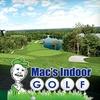 Half Off at Mac's Indoor Golf
