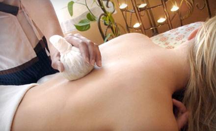60-Minute Traditional Thai or Body & Soul Signature Massage (a $65 Value) - Body & Soul Thai Massage Wellness in Farmington Hills