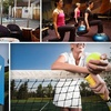 Up to 73% Off Tennis Lessons