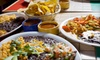 Up to Half Off Mexican Dinner at Urban Cantina