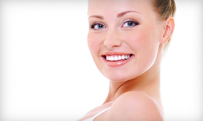 Smile & Skin Aesthetics - Multiple Locations: $2,700 for Complete Invisalign Orthodontic Treatment at Smile & Skin Aesthetics ($7,800 Value)
