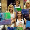Up to 55% Off BYOB Painting Classes